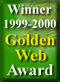 Golden Web Award 1999-2000